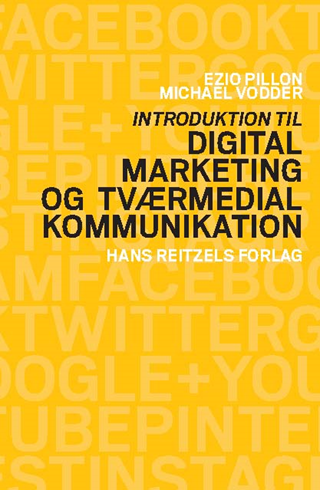 Introduktion til digital marketing og tværmedial kommunikation