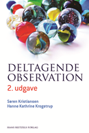 Deltagende observation