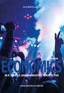 Economics in a service and marketing perspective