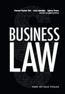 Business Law (i-bog) – Finance and Personal Law Chapters