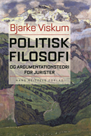 Politisk filosofi og argumentationsteori for jurister