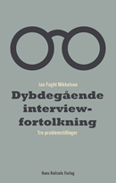 Dybdegående interviewfortolkning