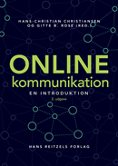 Online kommunikation - en introduktion