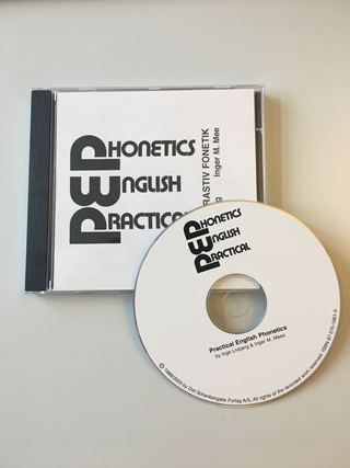 Practical english phonetics. cd     sch