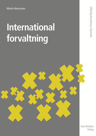 International forvaltning
