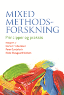 Mixed methods-forskning