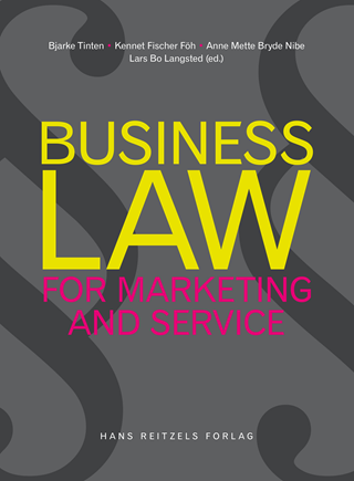 Business Law - for Marketing and Service
