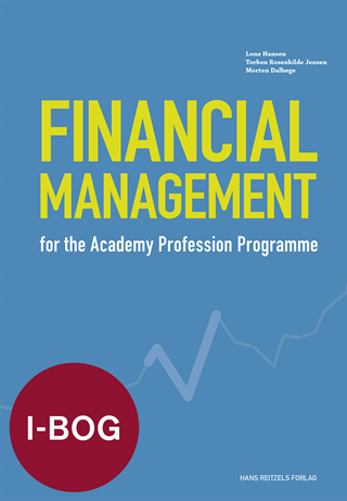 Financial Management - for the Academy Profession Programme (i-bog)