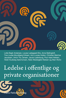 Ledelse i offentlige og private organisationer