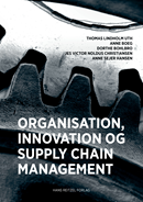 Organisation, innovation og supply chain management