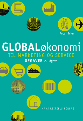 Globaløkonomi til marketing og service - opgaver