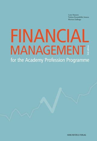 Financial Management - for the Academy Profession Programme