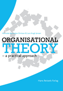 Organisational theory