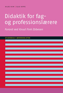 Didaktik for fag- og professionslærere