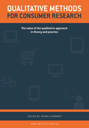 Qualitative methods for Consumer Research