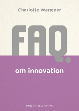 FAQ om innovation (i-bog)