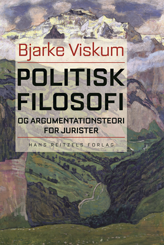 Politisk filosofi og argumentationsteori for jurister (i-bog)
