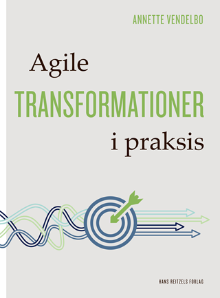 Agile transformationer i praksis
